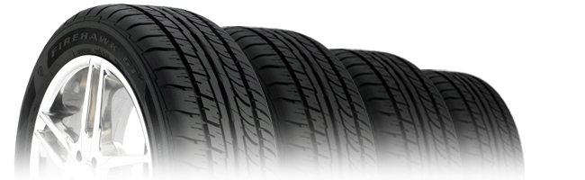 Wide Variety of Top Tire MFG's Available at Long Island Tire in Hempstead, NY 11550