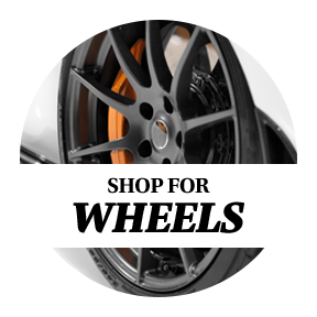 Shop for Wheels at Long Island Tire in Hempstead, NY 11550